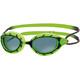 Zoggs Predator duikbrillen Kinderen groen/zwart